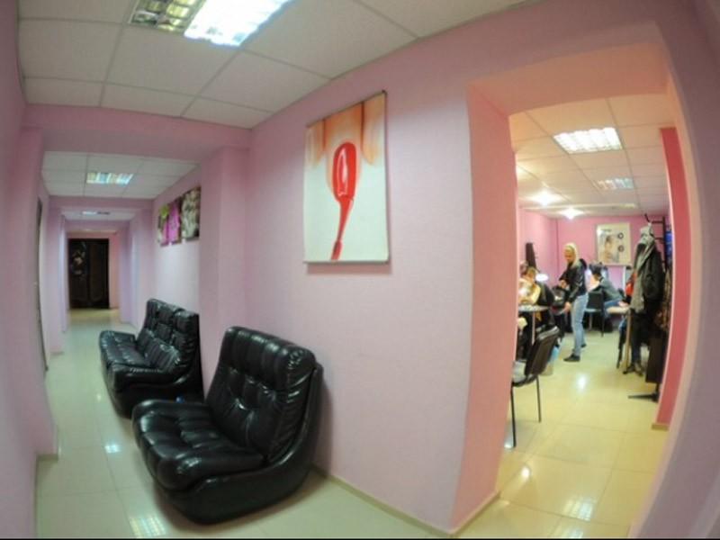 Салон красоты Глянец на Воровского
